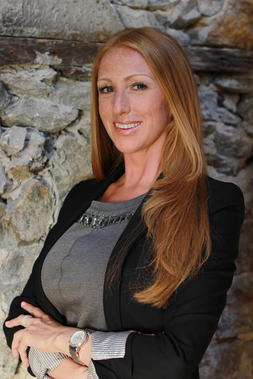 Business Headshot | Attorney - Jess Rudolph Photography: www.jessrudolph.com