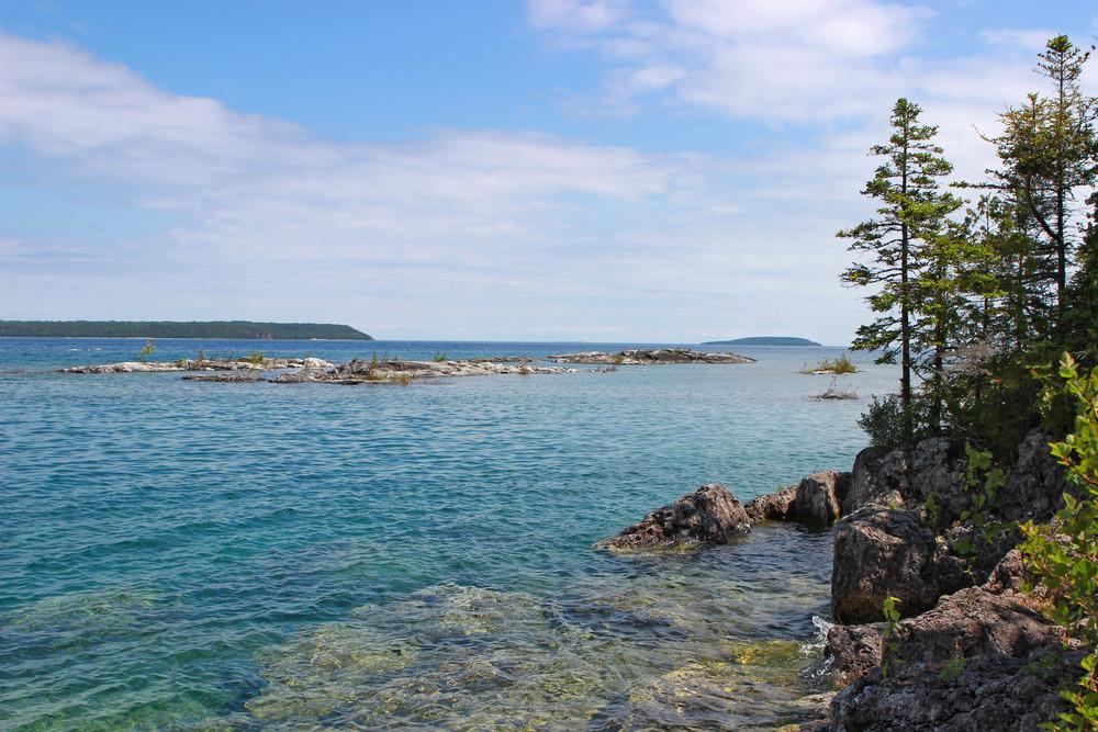 Georgian Bay | Bruce Trail | Tobermory, Canada - Jess Rudolph Photography: www.jessrudolph.com