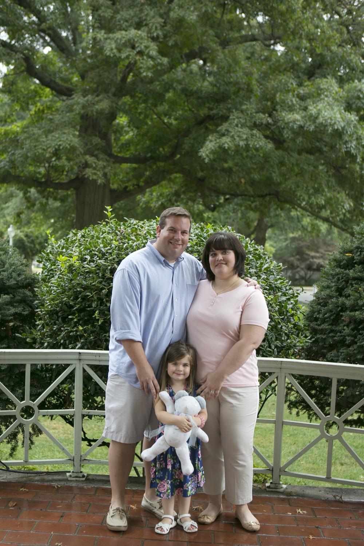 Family Portraits | US Naval Academy - Jess Rudolph Photography: www.jessrudolph.com