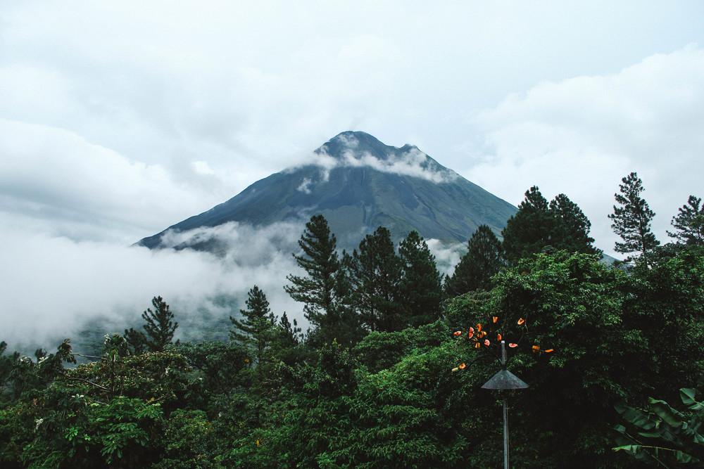 COSTA RICA -