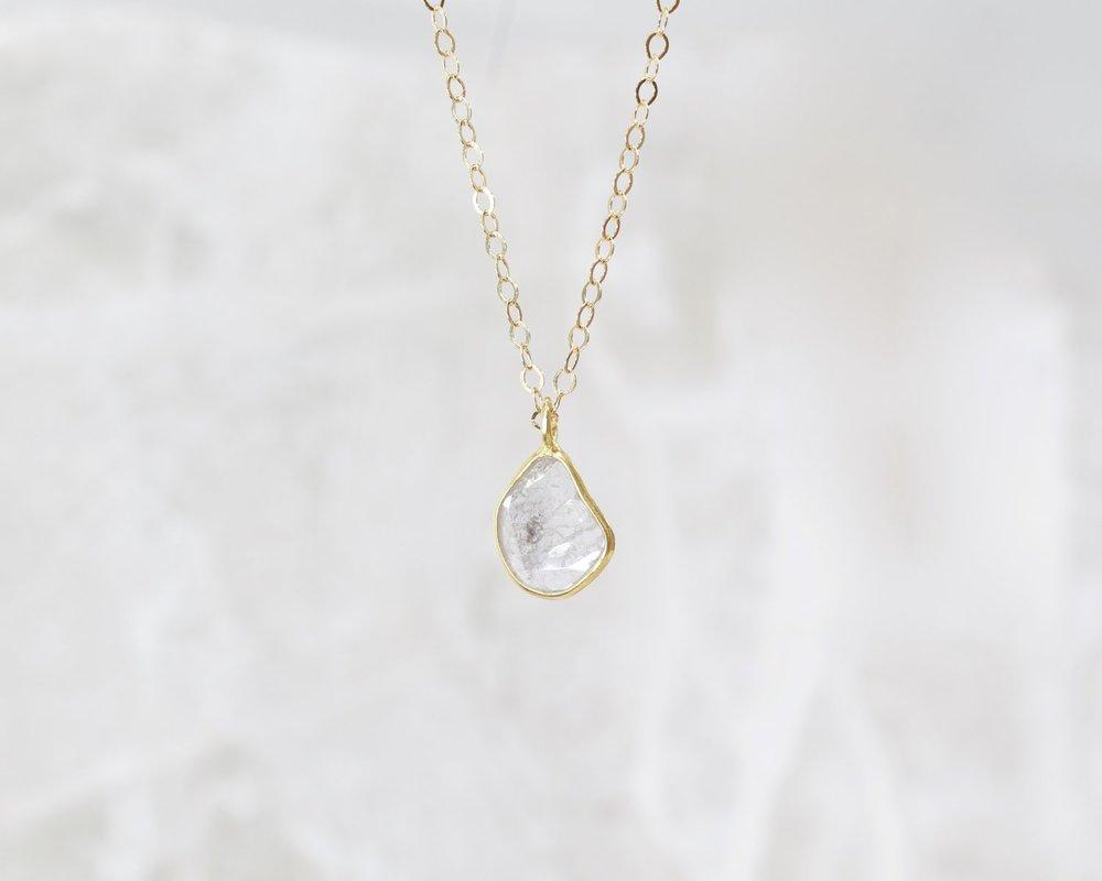 Selene Necklace  $160