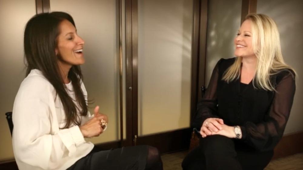 TED Women - Sukhinder Singh Cassidy