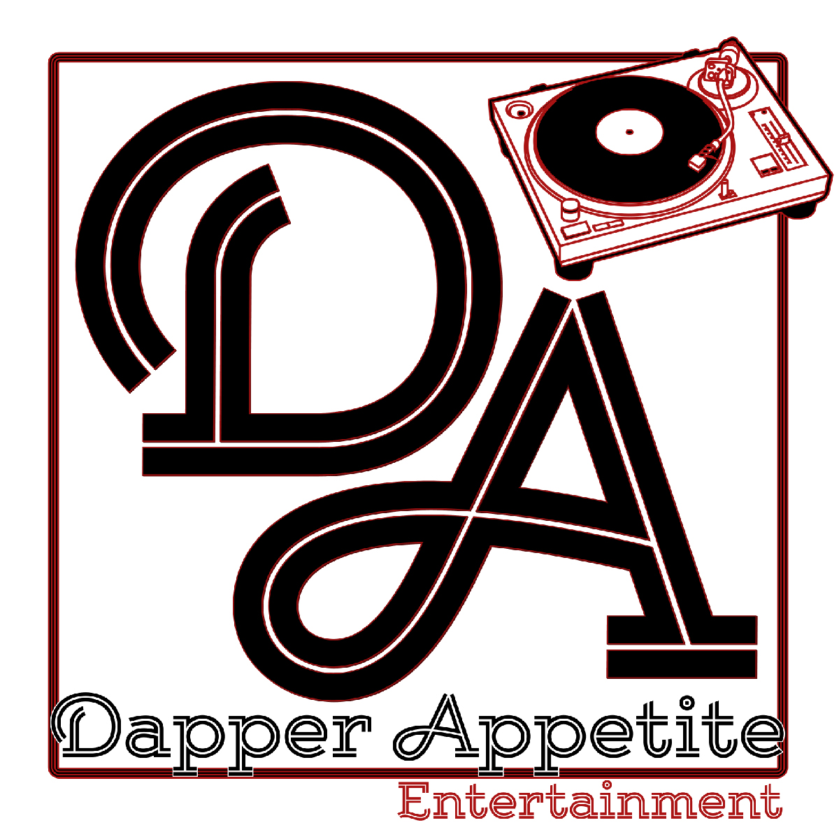 Dapper Appetite Entertainment