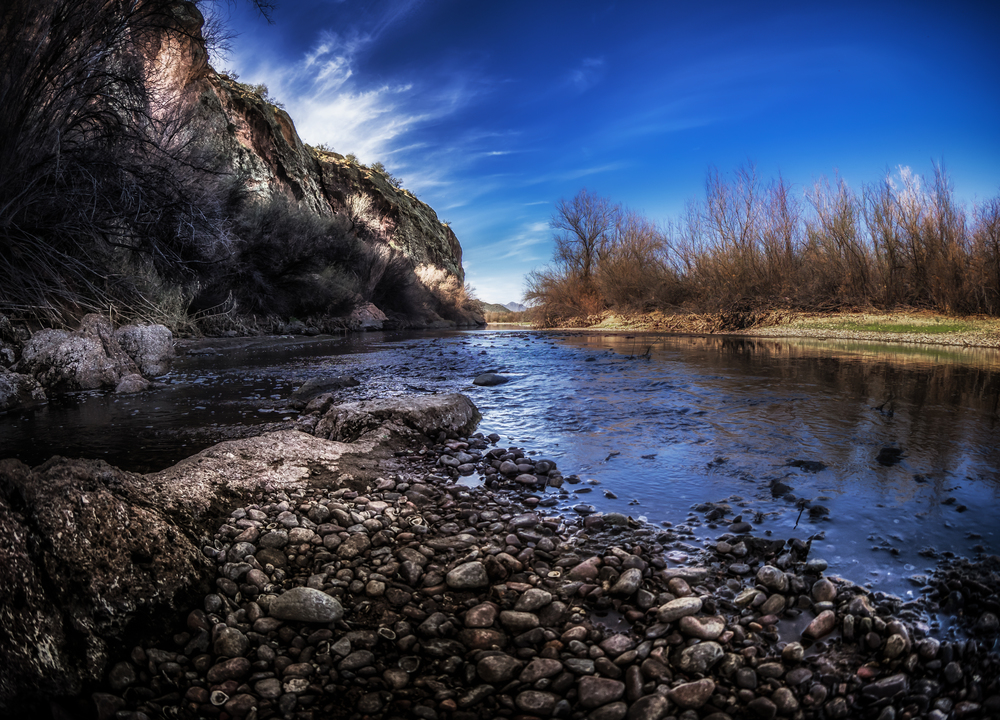 Salt River taken with Olympus E-M1 and M. Zuiko 8mm 1.8 Fisheye