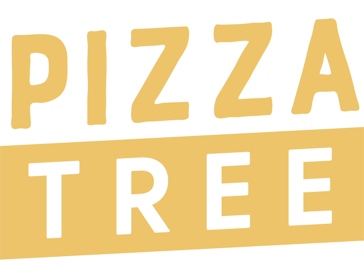 Pizza Tree