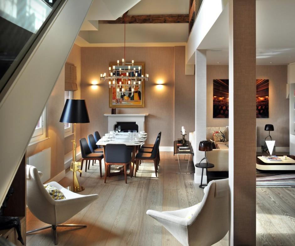 petoskey-contemporary-Dining-room