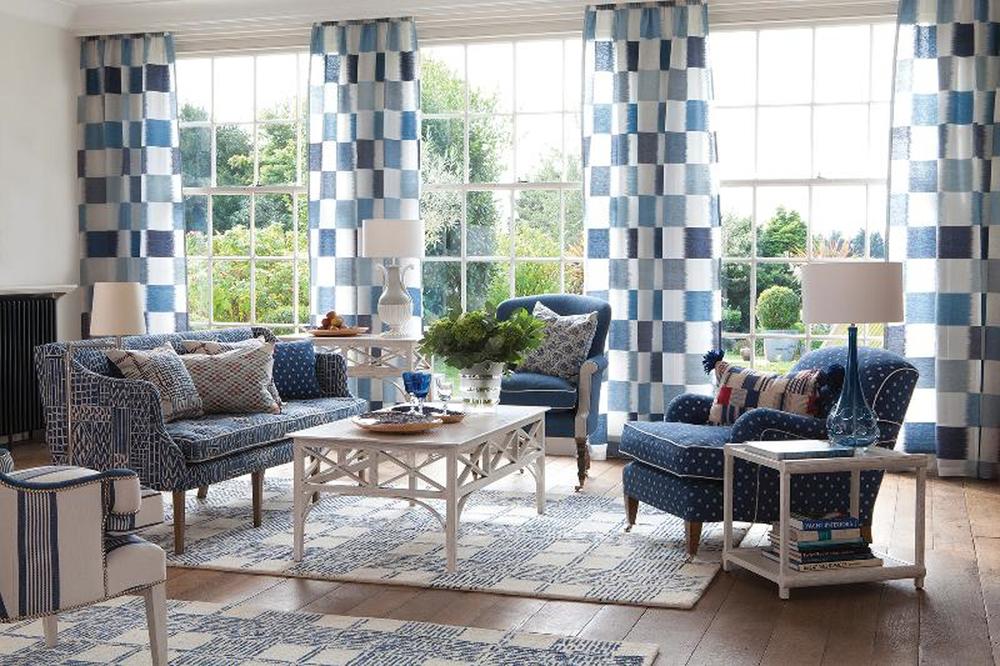 Ciao Bella! HomeŠDesign & InteriorsŠMonochromatic sunroomŠRepresenting Wm Yeoward Furniture.jpg