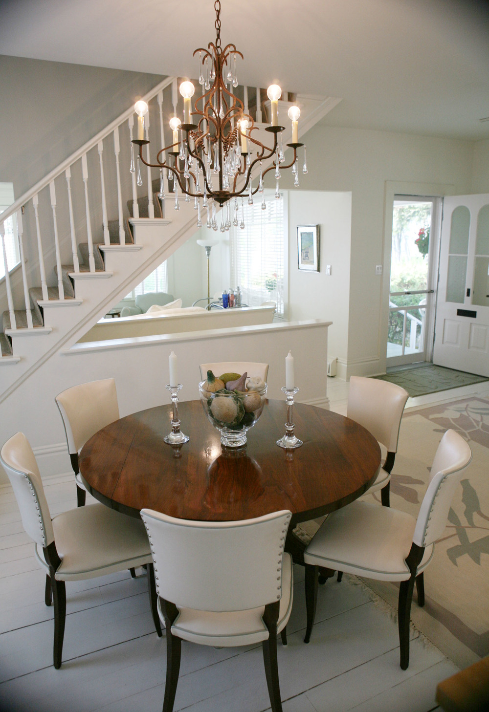 Petoskey-cottage-dining-room