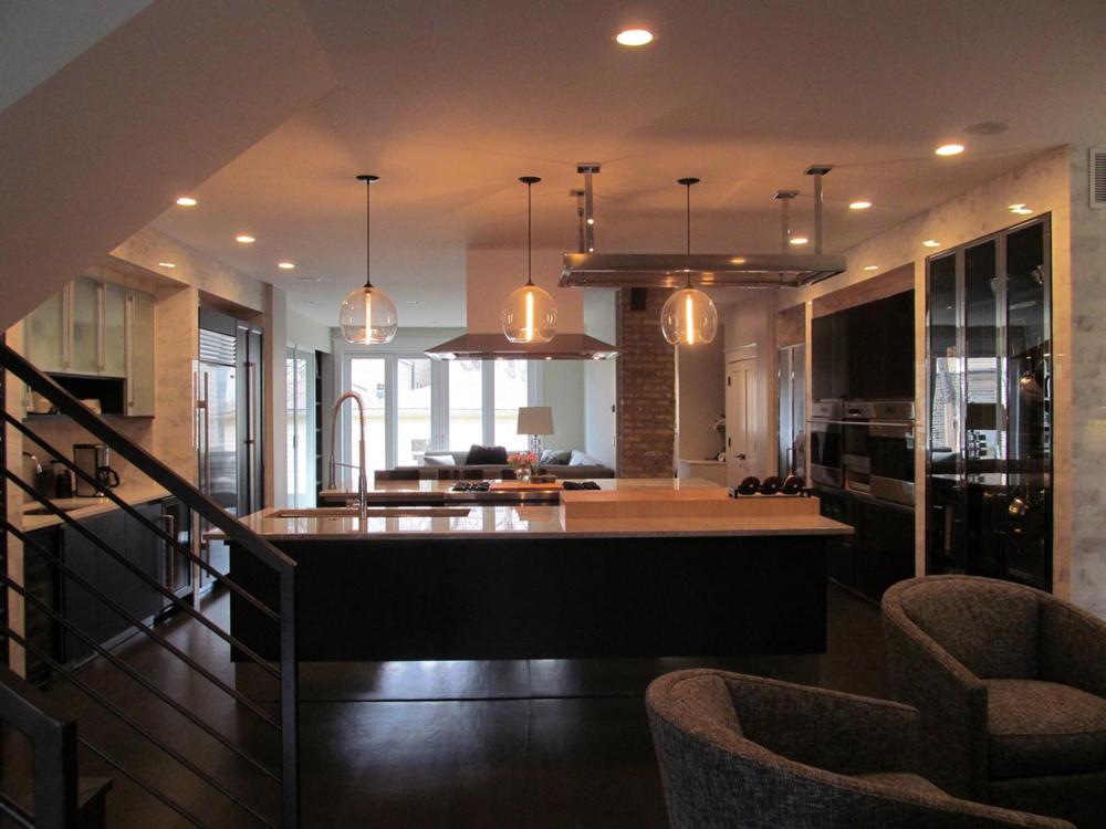 Petoskey Kitchen Design