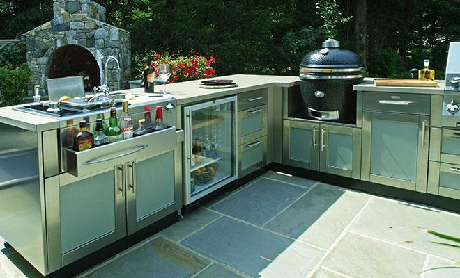 kitchen design in harbor springs