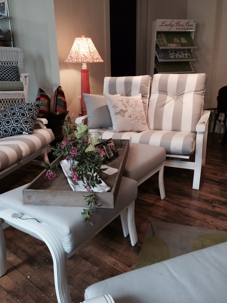 furniture and accent pieces in petoskey