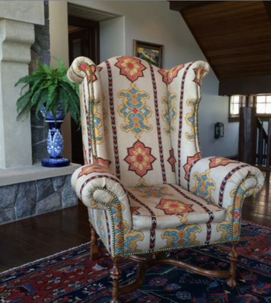 custom upholstered furniture makers 1