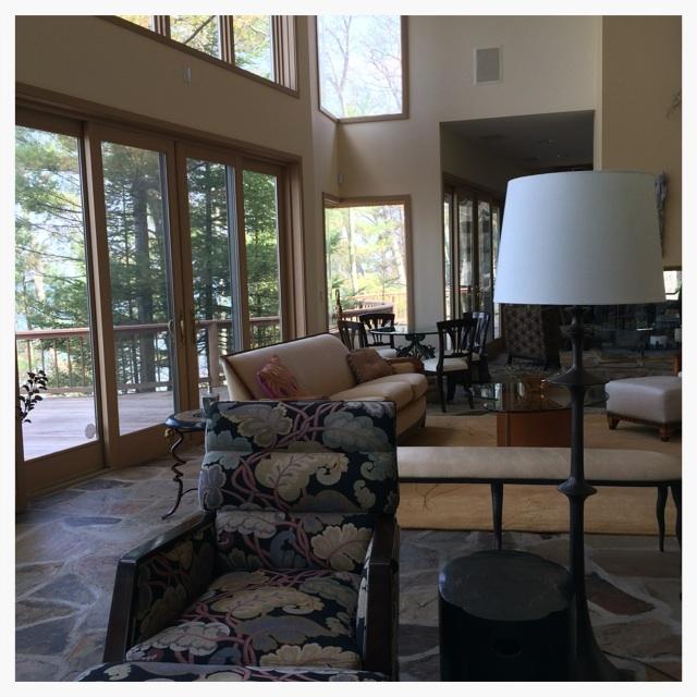 Interior Decorators In Michigan: Ciao Bella! Design & Interiors Interior Design In Petoskey
