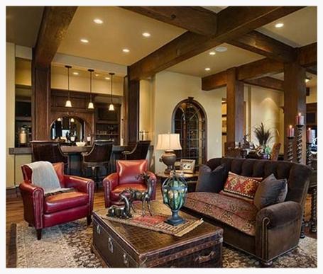 cottage in northern michigan furniture