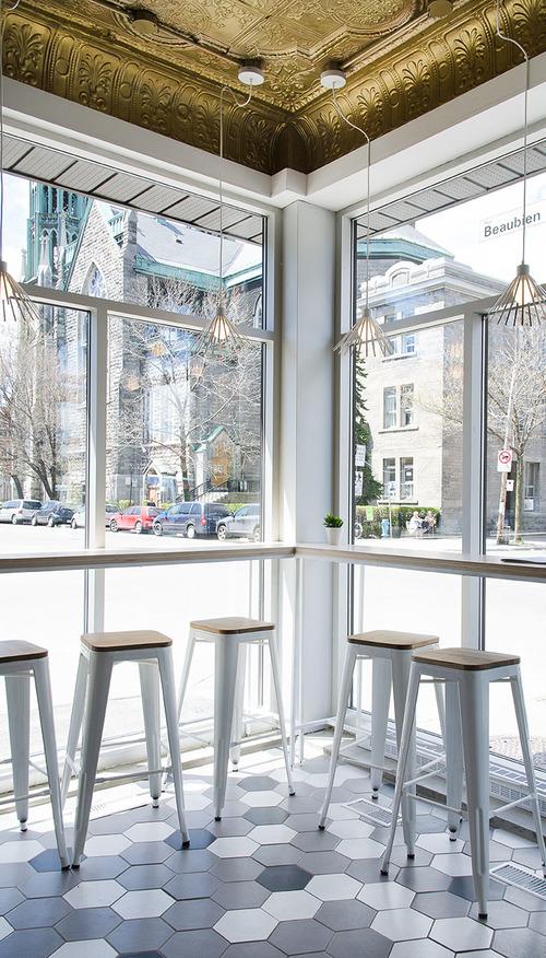 Design int rieur montr al design mobilier sur mesure for Design interieur montreal