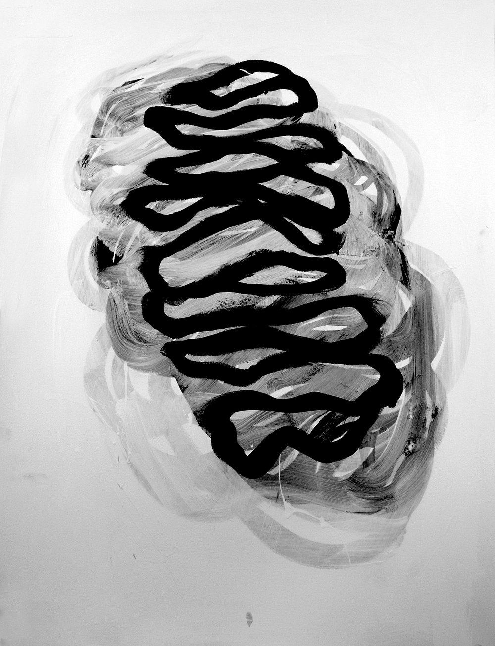 Palimpsest (Series II)
