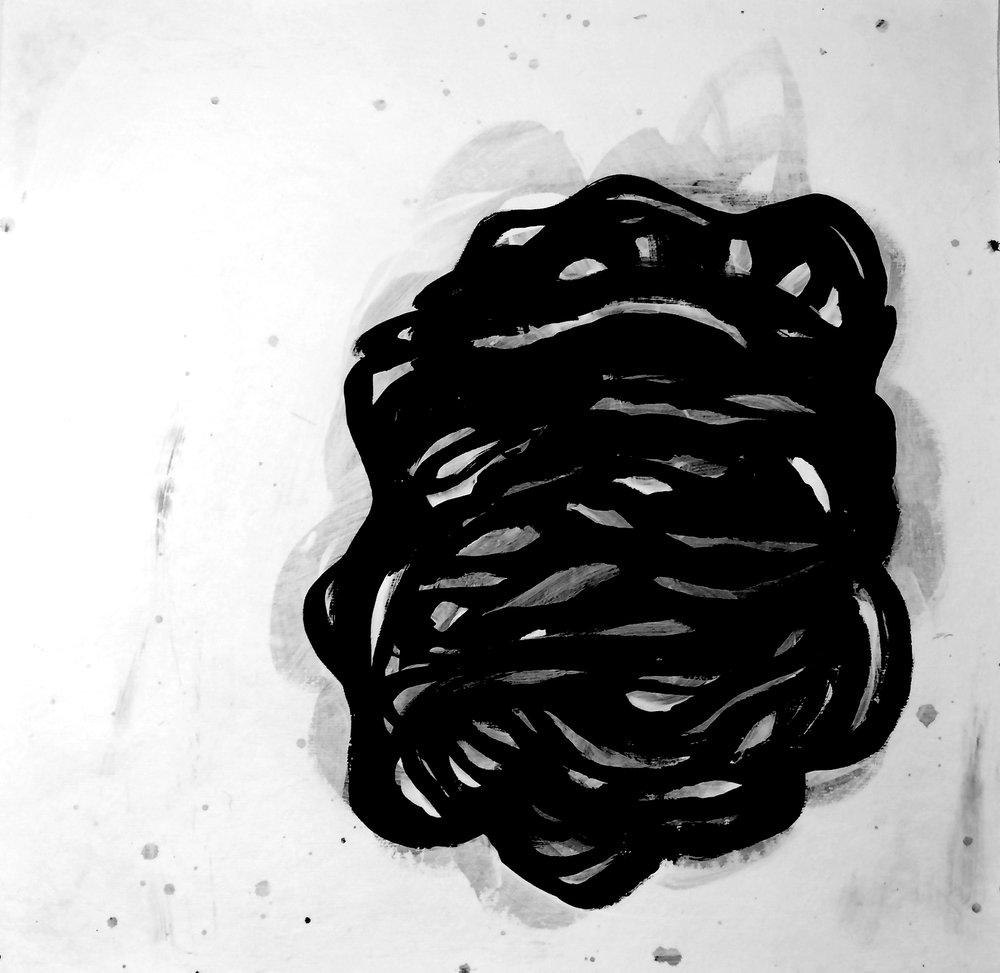 Palimpsest (Series I)