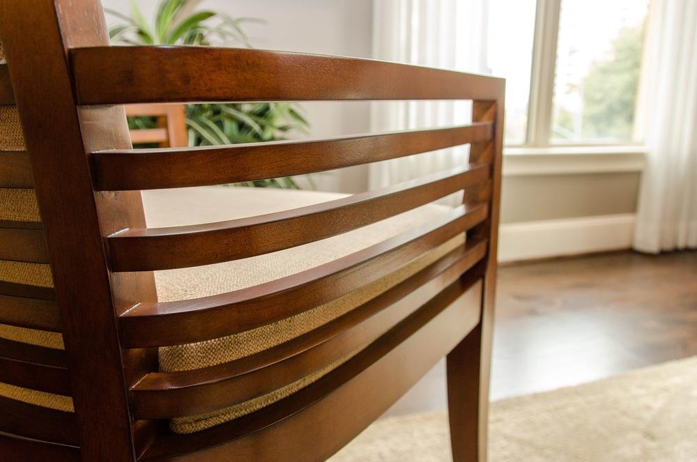 Lexington Ocean Club arm chair