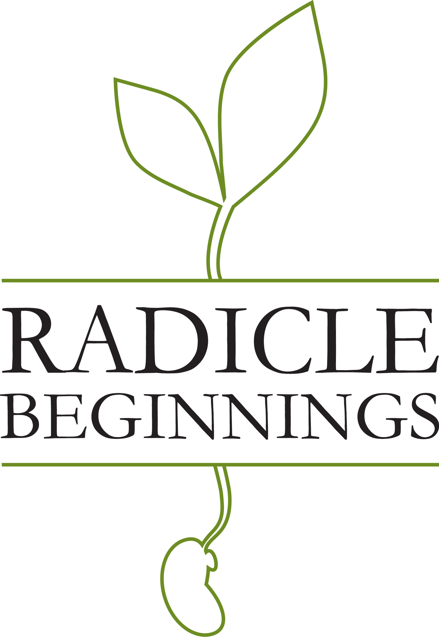 Radicle Beginnings