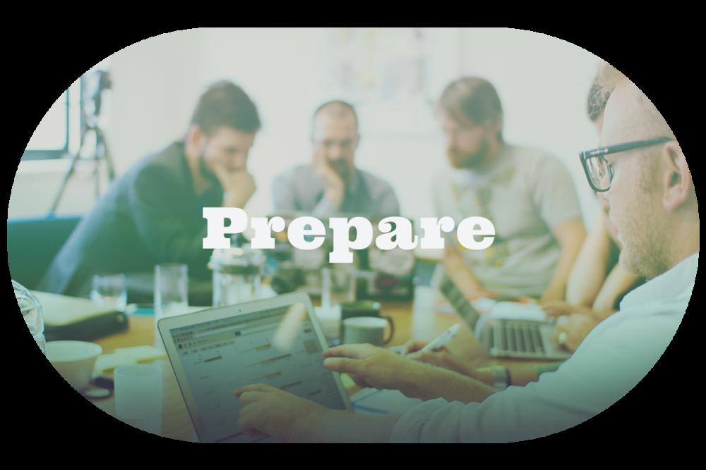 prepare-equity