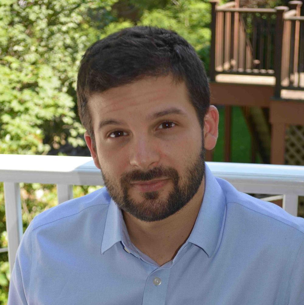 Max Greenberg