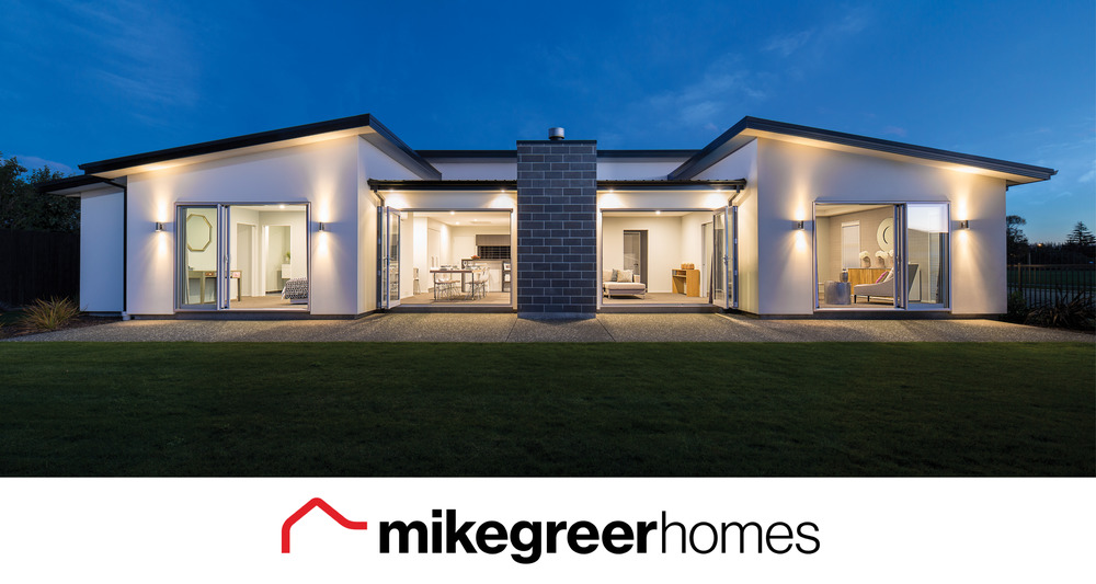 Mike greer house plans