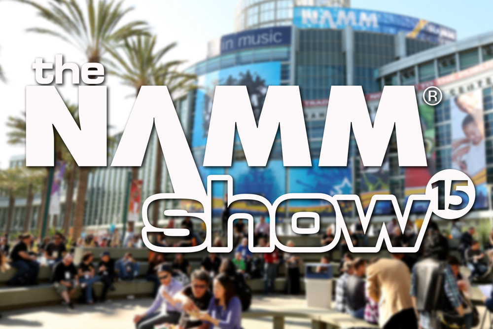 CLICK HERE FOR OUR 2015 NAMM SHOW DEMO REEL