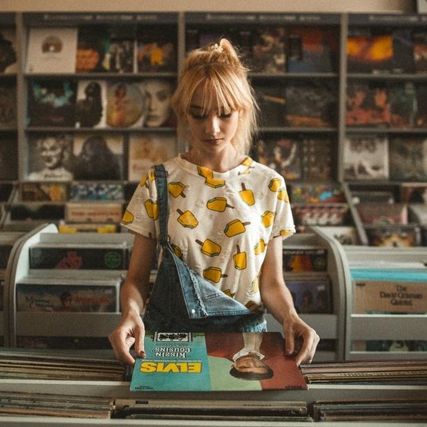 Music Marketing music branding brand my music // The Grow Code // Audrey Lecker