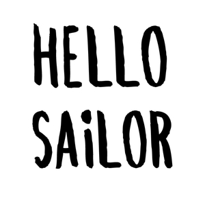 Hello Sailor