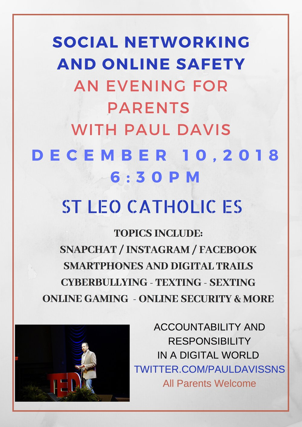 Paul Davis On Line Safety Presentation Dec 10 2018.jpg