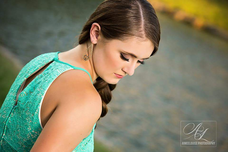 HAIR AND MAKEUP BY CASS MARIE