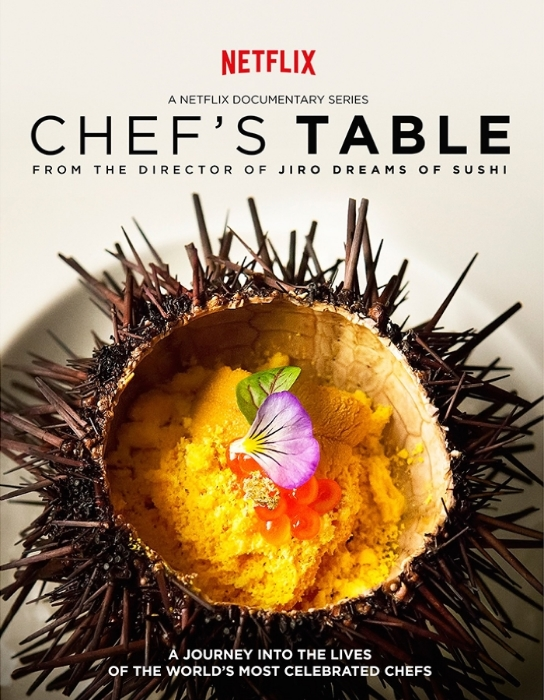 Chef's Table - Season 1 Episode 2 - Additional Music