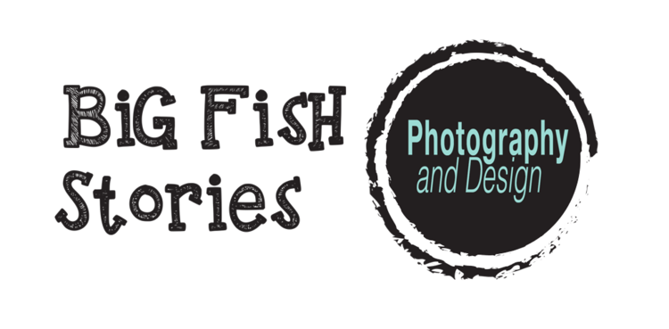 Big Fish Stories Photography