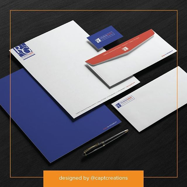 An important part of branding is consistency across all platforms.  Ensure your printed collateral tells the story you want to convey. . . . #branding #brand #brandcollateral #brandreveal #logo #logodesign #logodesigner #branddesigner #branddesign #collateral #collateralbeauty #print #printcollateral #printdesign #printed #printeddesign
