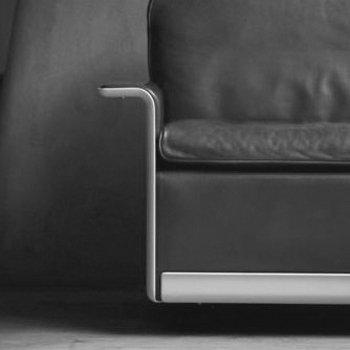 620 Chair Programme, 1962, by Dieter Rams for Braun [CC BY-NC-ND 3.0] via Vitsœ.