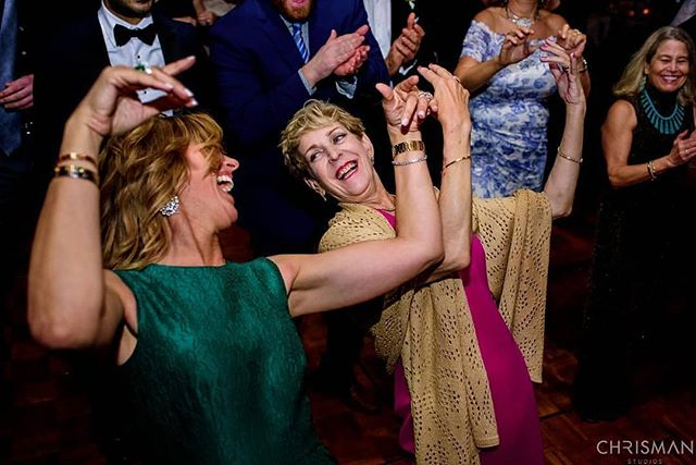 These two mothers are mother of the bride/groom goals for us. They were both beautiful, stylish, and fun! Check out their dance moves!! Photo Cred: @chrismanstudios  #weddingplanner #motherofthebride #motherofthegroom #weddingphotographer #brevardcounty #jordan #melbournefl #merrittisland #destinationwedding #dance #girlsjustwanttohavefun