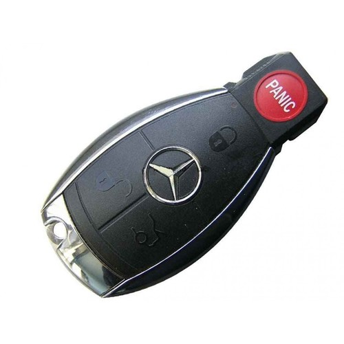 2004 2014 Mercedes Key Remote Copy Includes Programming The