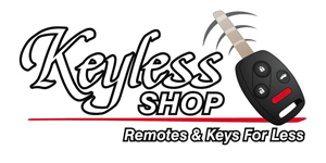 Car Keys & Remotes Prices (includes programming) — The Keyless Shop