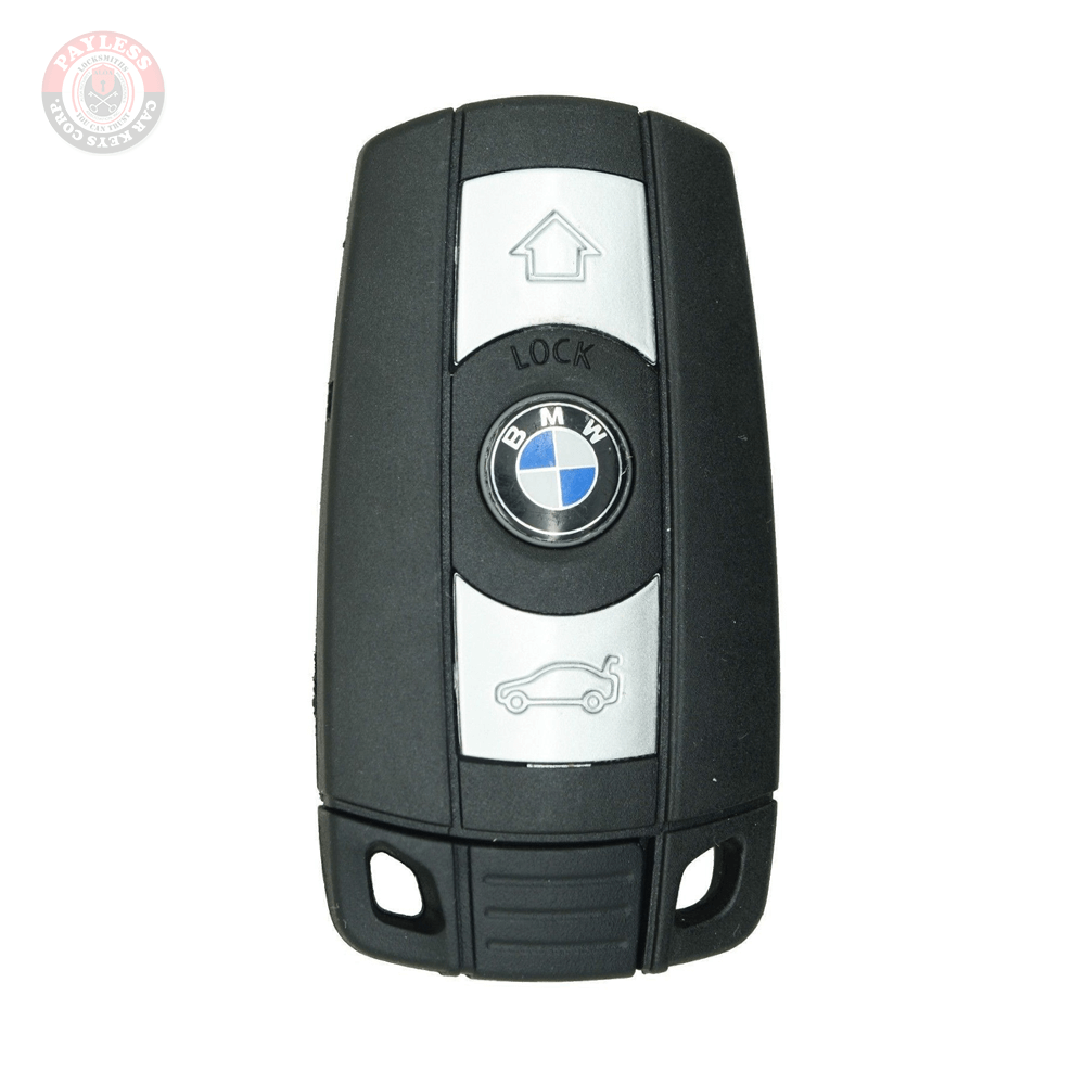 Smart Car Key Replacement >> BMW Smart Car Keys — The Keyless Shop at Sears