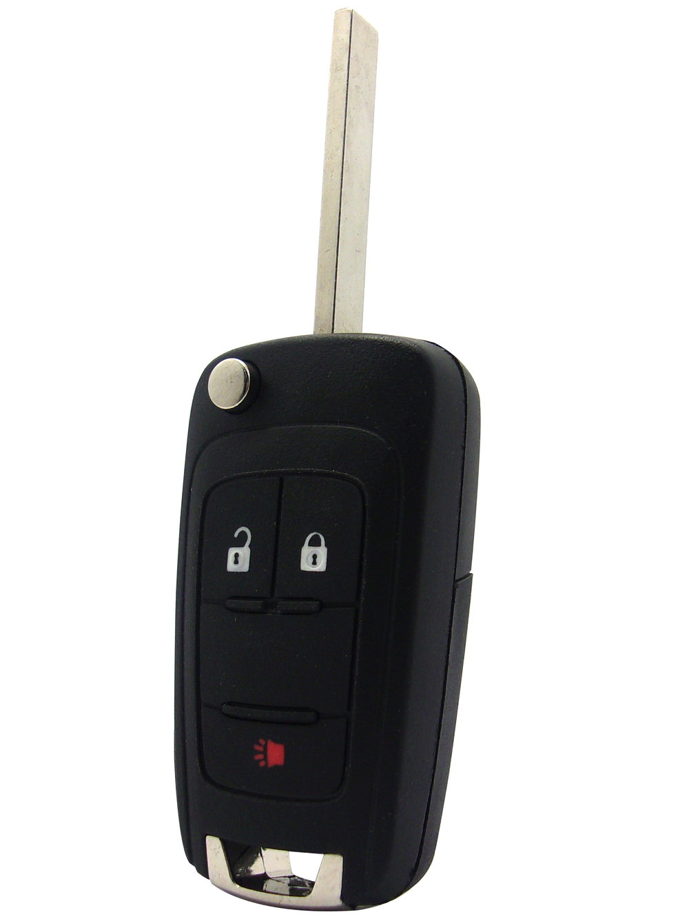 2015 2017 chevy equinox remote key includes programming. Black Bedroom Furniture Sets. Home Design Ideas