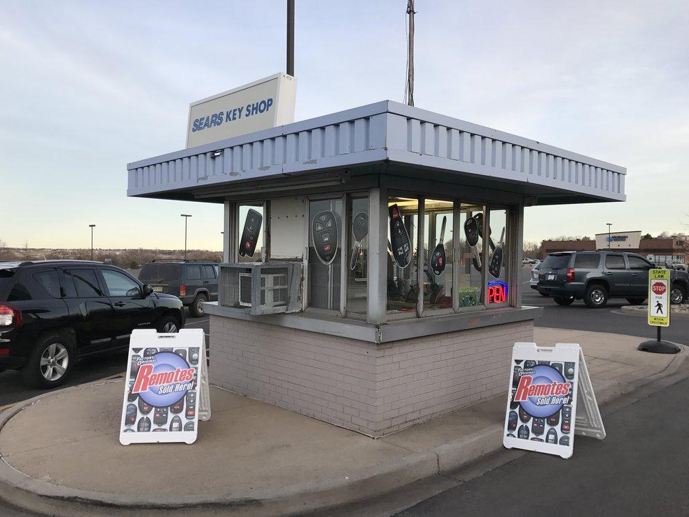 Key Shop at Sears Colorado Springs