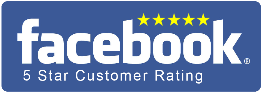 Check out the hundreds of Facebook reviews for The Keyless Shop.