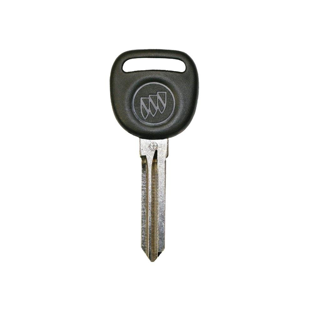 How to program Buick key without a working key.  Have you lost all your keys? The Keyless Shop can cut you the key by vin number and send it to you in the mail, then you can program it yourself.