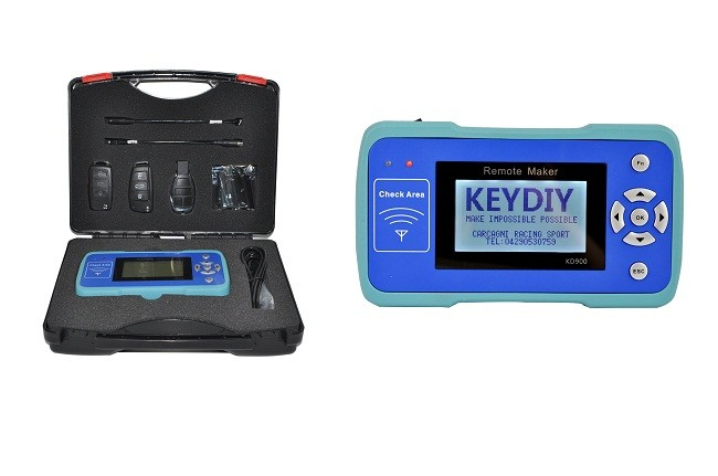 KEYDIY KD900 Remote Maker