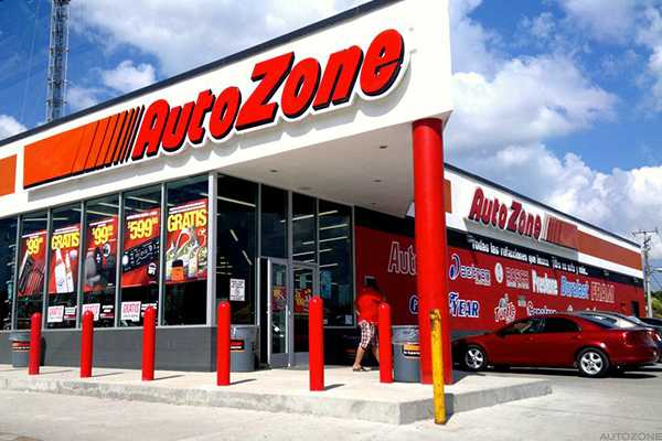 Does AutoZone Program Car Remotes or Key fobs? — The Keyless