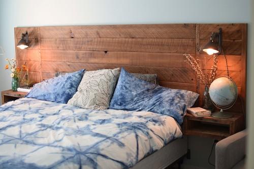 Unique Custom Furniture Handmade Wooden Rustic Home Decor