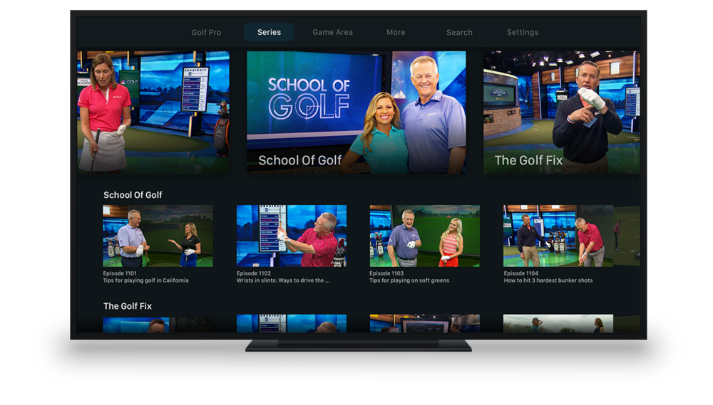 GolfPro_AppleTV_01_on Tv.png
