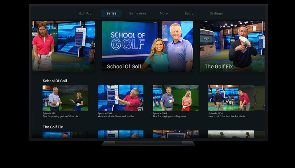 GolfPro_AppleTV_01_on Tv.png