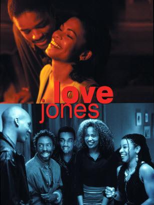 love jones, 1997.