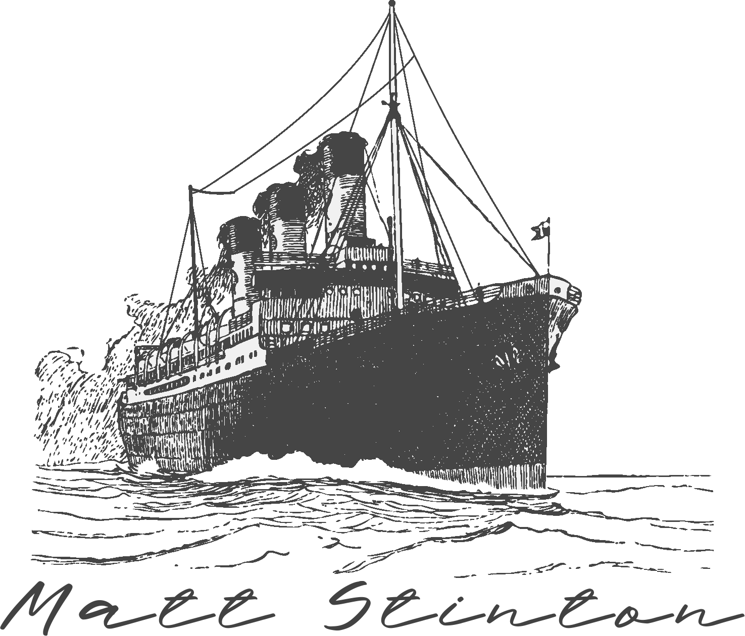 Matt Stinton